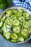 European Cucumber-Veggies-The Indian Organics