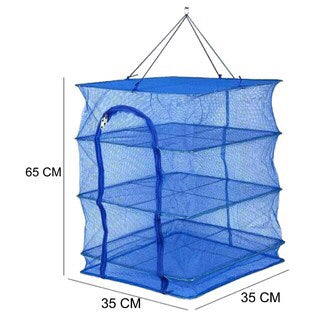 Sun-Dry Condos - Thai air drying mesh cages - 3 sizes - farangshop-co