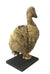 Old Thai Woodcarved Statue, Duck, 48cm high, TWDF04 - farangshop-co