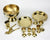 Thai Brass Betel Set - farangshop-co