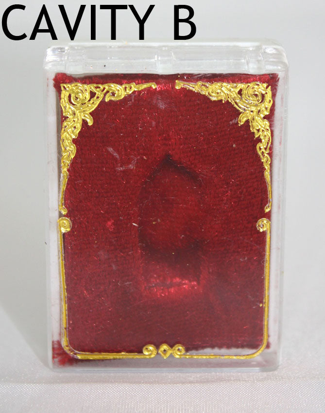Thai Buddha Amulet Case - farangshop-co