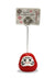 Daruma Memo Holder - Choice of Colours - farangshop-co