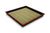 Japanese Lacquer Buckwheat Soba Noodle Tray, 19.5cm. Red edges. - farangshop-co