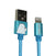 We Bare Bears USB iPhone Charging Cable, Ice Bear - farangshop-co