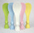 Rabbit Standing Spoon Rice Paddle - Choice of Colours - farangshop-co