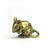 Authentic Brass Ganesh Amulets - Choice of designs - farangshop-co