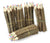 Tree Branch Twig Pencils Bundle (natural wood) - Medium Size 13cm (5 inch) - farangshop-co