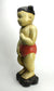 Old Thai Statue of Little Girl, circa 1960s-1970s, 65cm high - farangshop-co