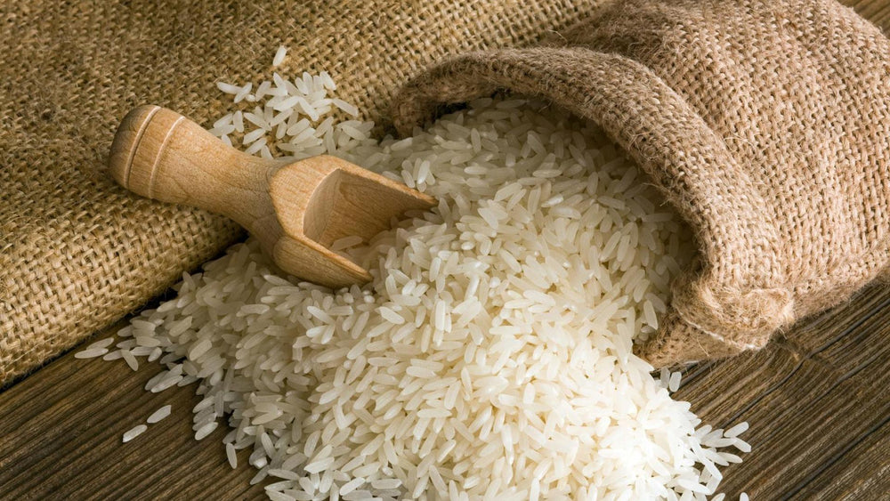 High Quality Rice Now at Your Doorstep!