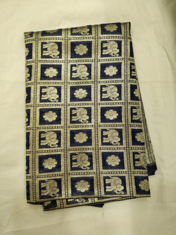 Banaras Brocade Blouse Piece (BP6)