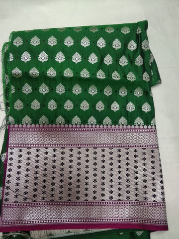 Banaras Brocade Blouse Piece (BP9)