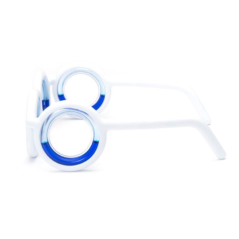 Outdoor glasses, anti-sports disease, glasses, smart halo, airsickness, liquid, removable folding, portable illness