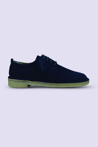 Clarks Originals Desert London - Midnight
