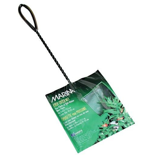 Marina Easy Catch Net - 12.5cm x 25cm