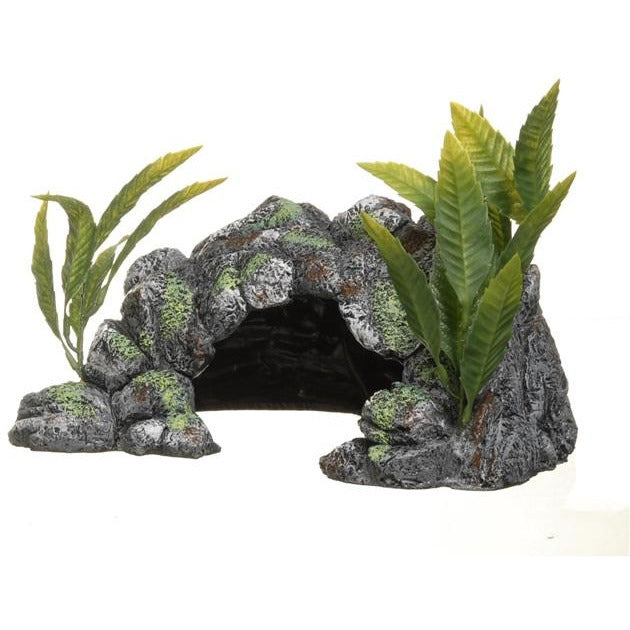 Marina Polyresin Decor Cave Ornament, Large