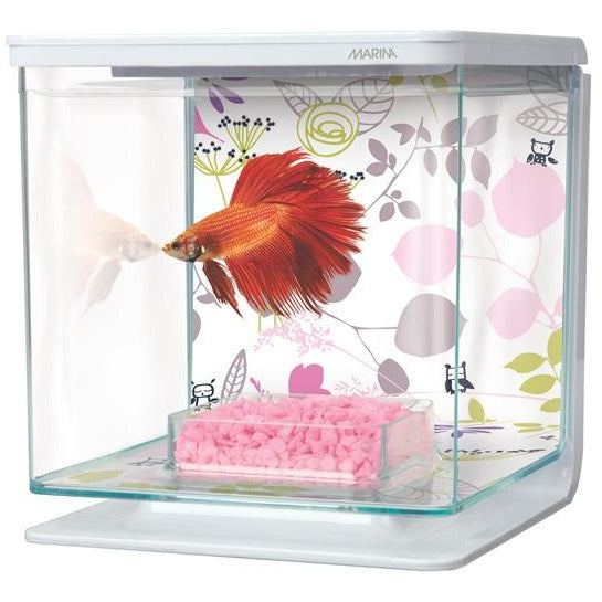 Marina Betta Kit, Floral
