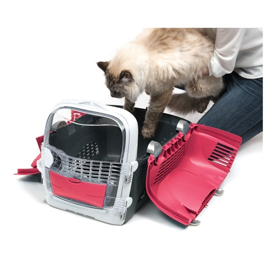 Catit Cabrio Cat Pet Carrier / Transporter