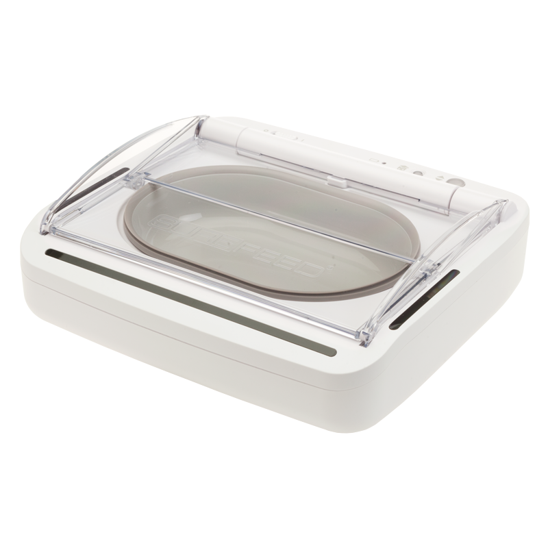 SureFeed Sealed Pet Bowl - Motion-activated bowl