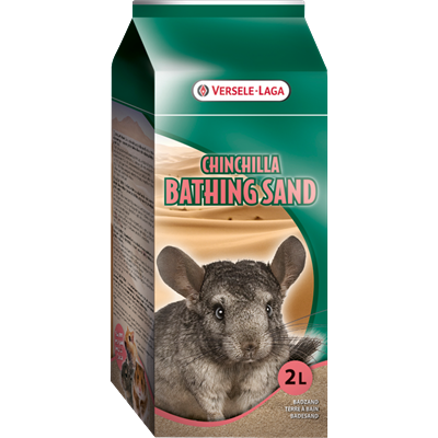 Versele-Laga Chinchilla Bathing Sand