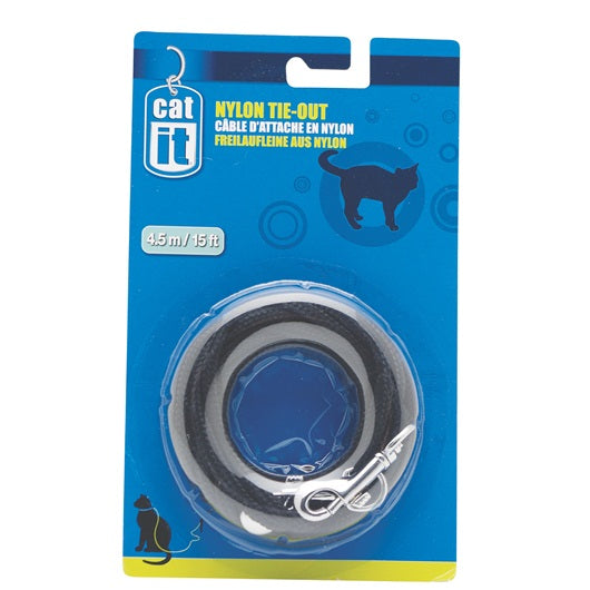 Catit Nylon Cat Tie-out