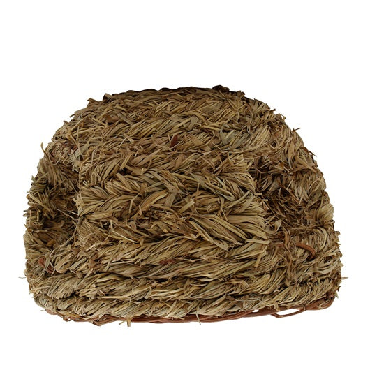 Living World Small Animal Nest, Orchard Grass, Large, Round