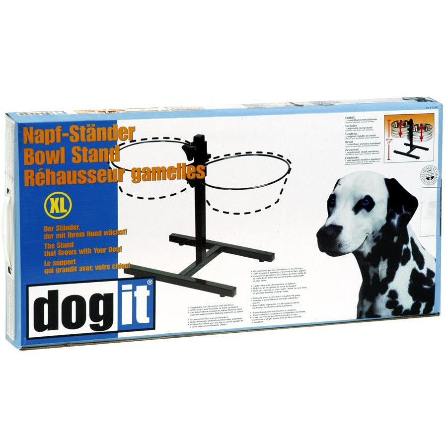 Dogit Adjustable Bowl Stand