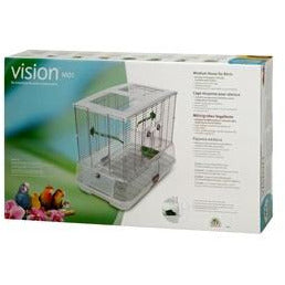 Vision Bird Cage for small birds (M01) Small Wire, single height