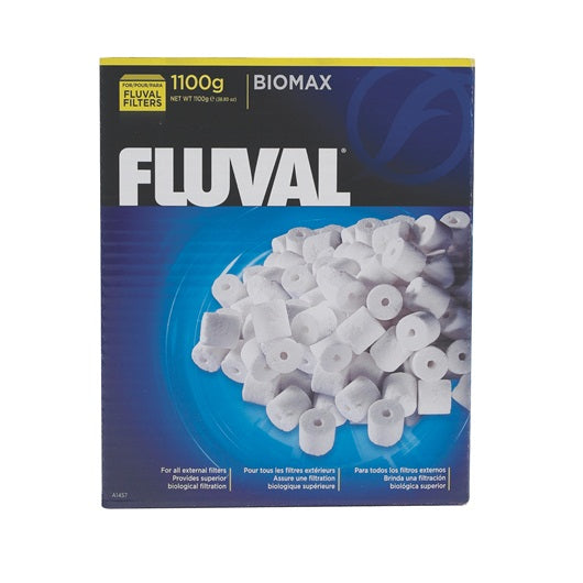 Fluval BIOMAX Bio Rings, 1100 g (38.80 oz)
