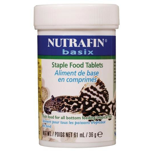 Nutafin basix Staple Food Tablets