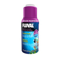 Fluval Biological Aquarium Cleaner (120ml, 250ml)