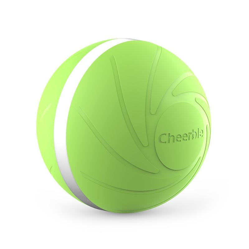 Cheerble Wicked Ball for Dogs - Automatic Dog Toy Ball