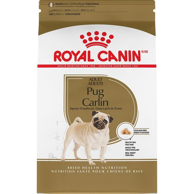 Royal Canin Adult Pug Dog Food