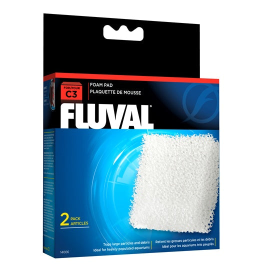 Fluval Foam Pad for C3 Power Filters