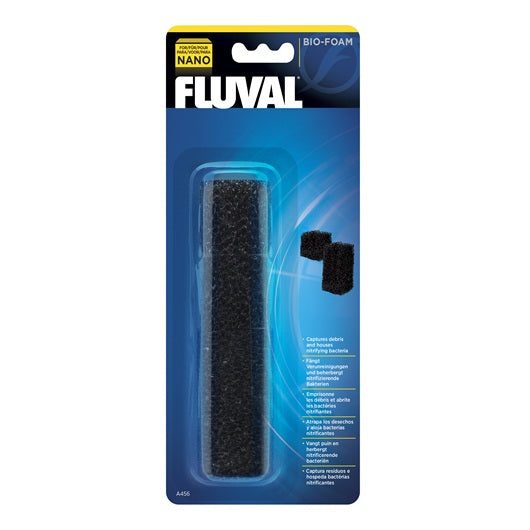 Fluval® Nano Aquarium Filter Bio-Foam