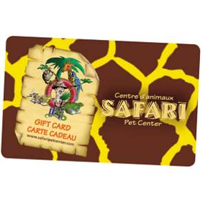 Gift Card - Choose Amount $