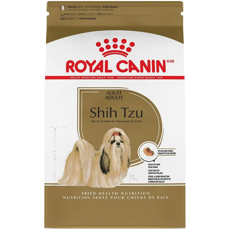 Royal Canin Shih Tzu Adult Dog Food