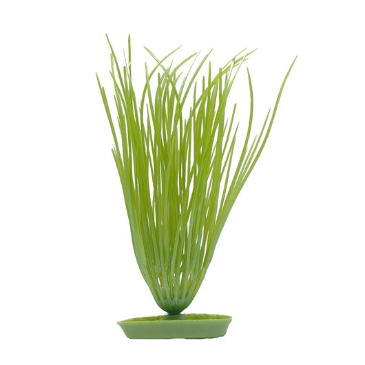 Marina Aquascaper Plastic Plant, Hairgrass, 12.5 cm (5 in)