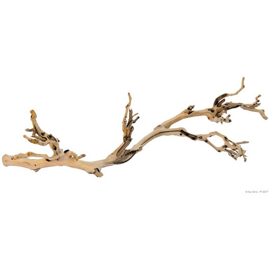 Exo Terra Forest Branch - Sandblasted Grapevine - Large