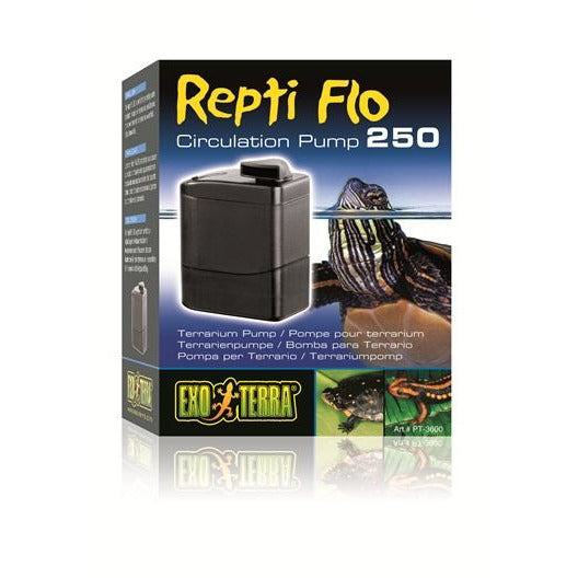 Exo Terra Repti Flo Circulating Pump, 250