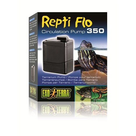 Exo Terra Repti Flo Circulating Pump, 350