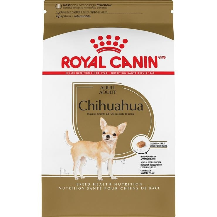 Royal Canin Adult Chihuahua Dog Food