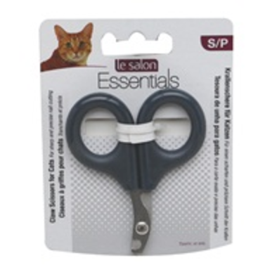 Le Salon Essentials Cat Claw Scissors, Small
