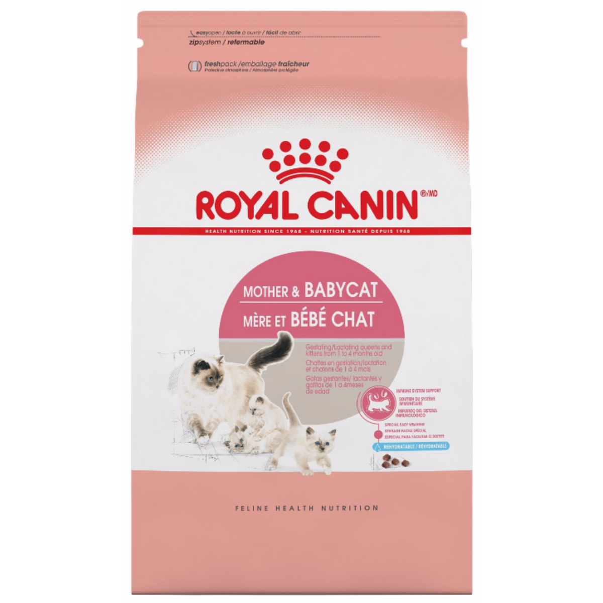Royal Canin Babycat Food