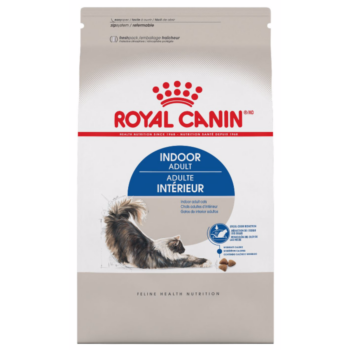 Royal Canin Indoor Adult Cat Food
