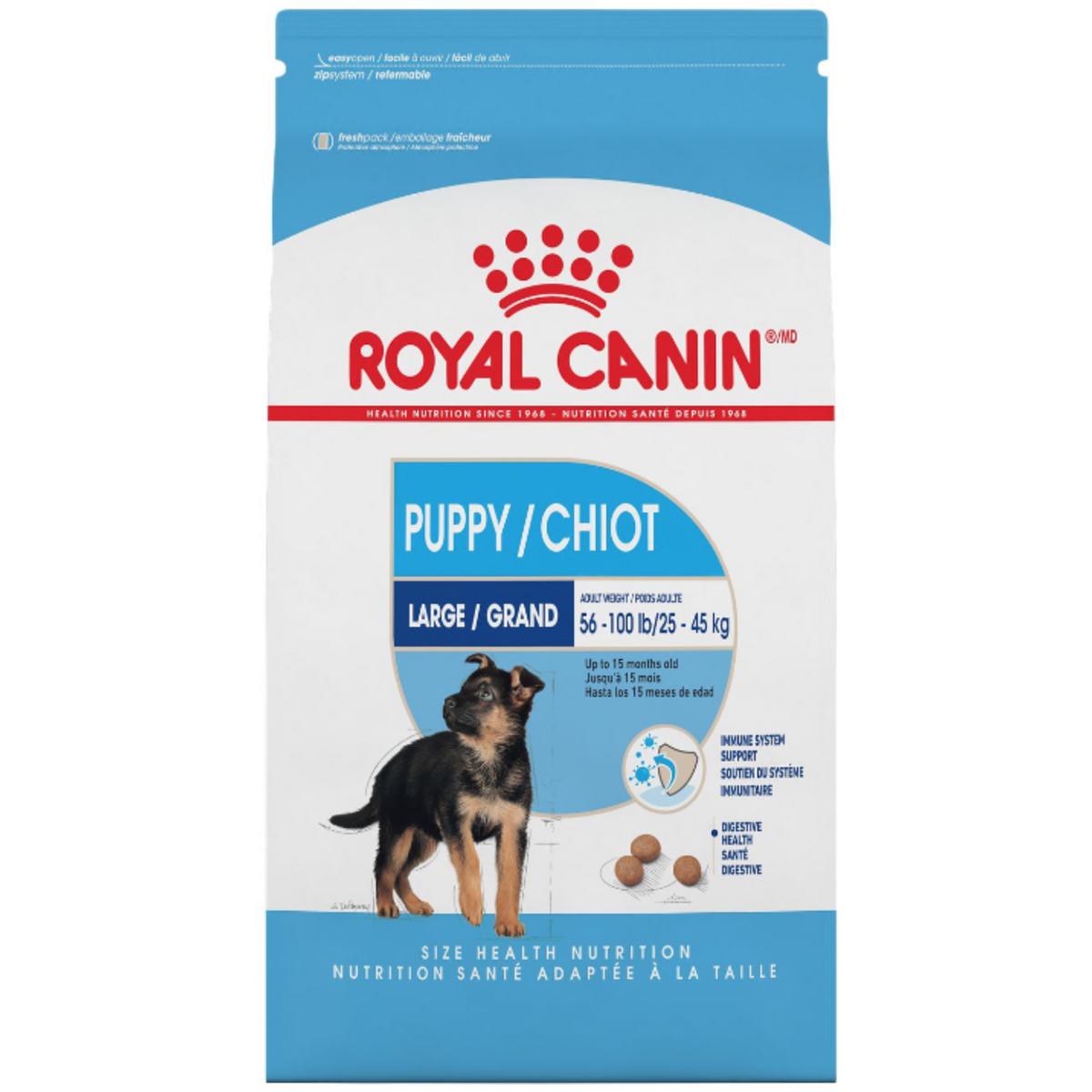 Royal Canin LARGE Puppy Dog Food