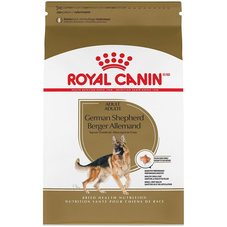 Royal Canin Adult German Shepherd Dog Food