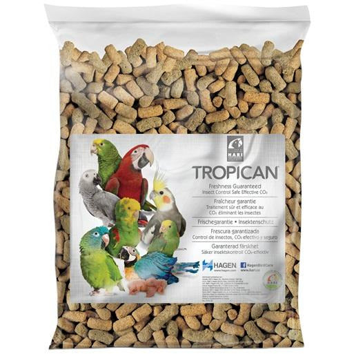 Tropican Lifetime Formula Sticks for Parrots - 3.63 kg