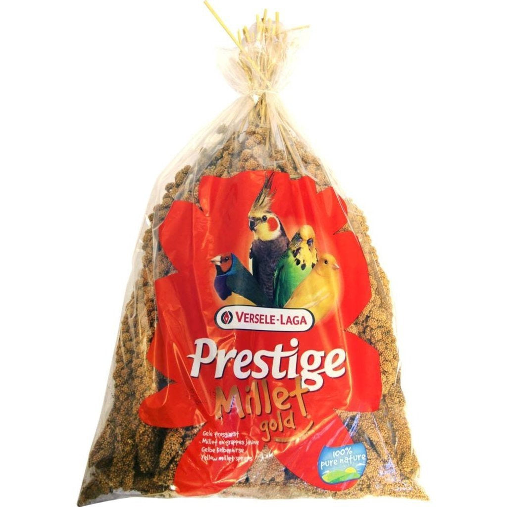 Versele Laga Prestige Spray Yellow Millet Gold (1kg)