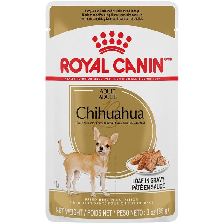Royal Canin Chihuahua Adult - Dog Food Pouch