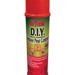 D.I.Y. Indoor Pest Control Up to 7 mo.